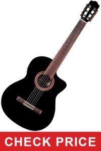Cordoba C5-CETBK Classic Guitar