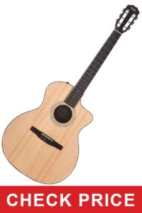 Taylor 114ce-N LTD Classic Guitar