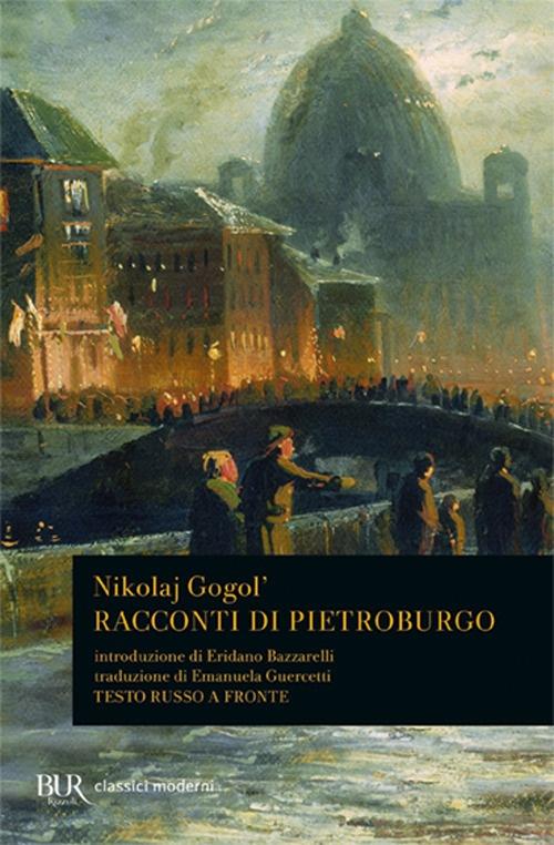 gogol-racconti