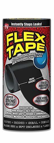 Băng keo chống thấm cao su Flex Tape