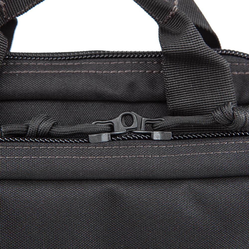 Glock 2 Pistol Range Bag Best Glock Accessories