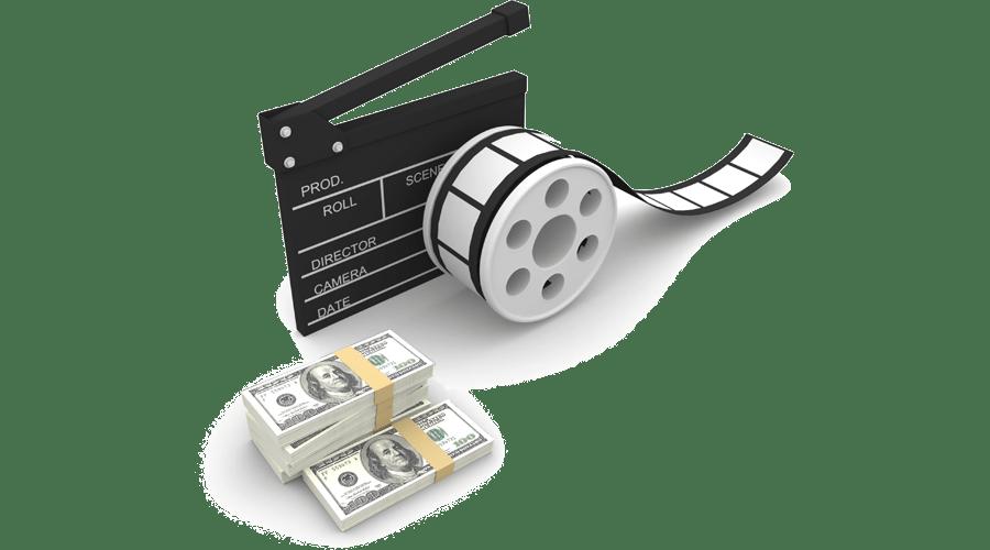 Film finance