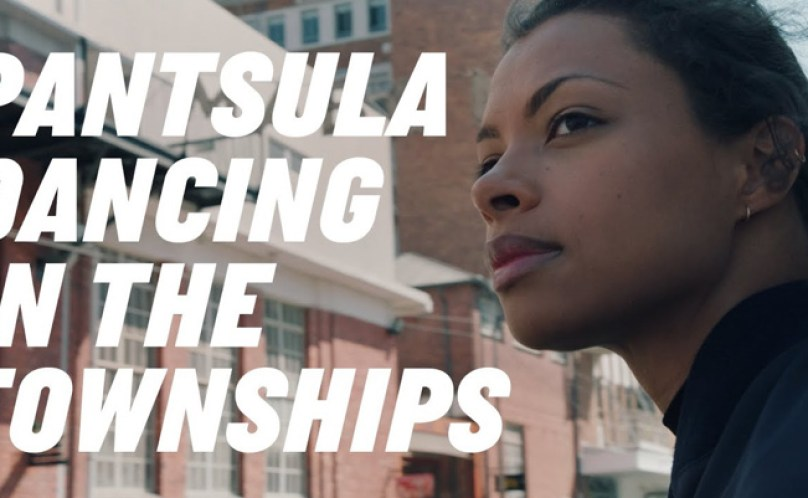 In Search Of – Pantsula Dancing in the Townships (Part 1 of 2)