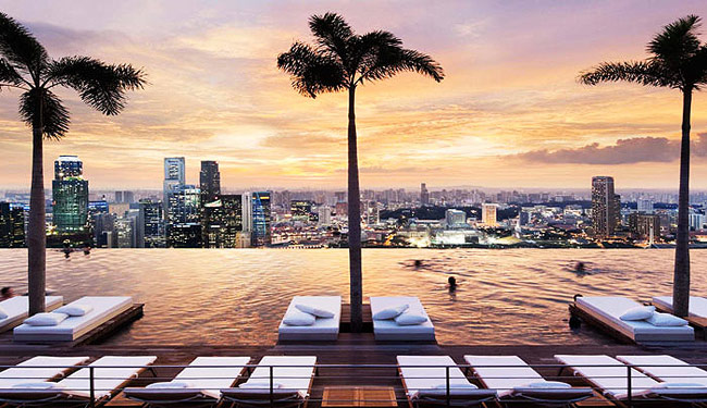 This Singapore hotel provides a bespoke and opulent guest experience
