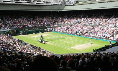 Wimbledon 2016 hotels - The grass lawn that is Wimbledon Tennis Club