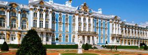 hotels of Russia