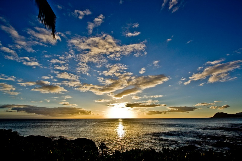 Big Island, Hawaii - the most beautiful places in the world