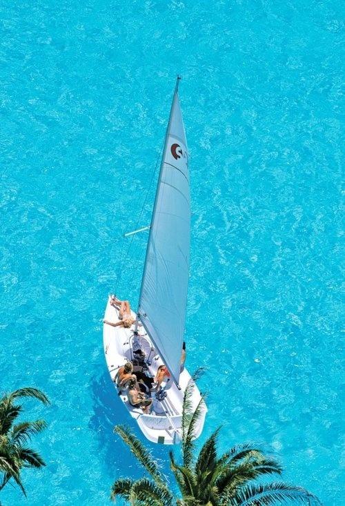 san alfonso del mar resort in algarrobo chile