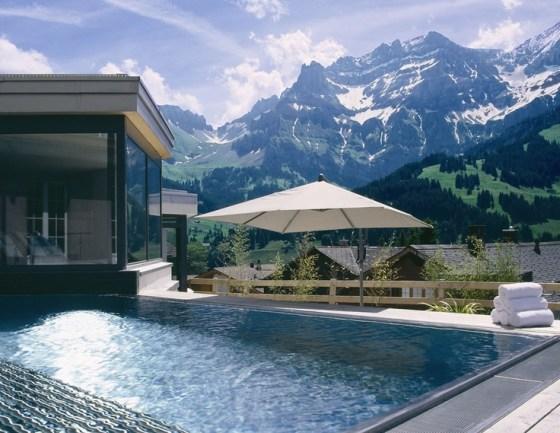 The Cambrian, Switzerland