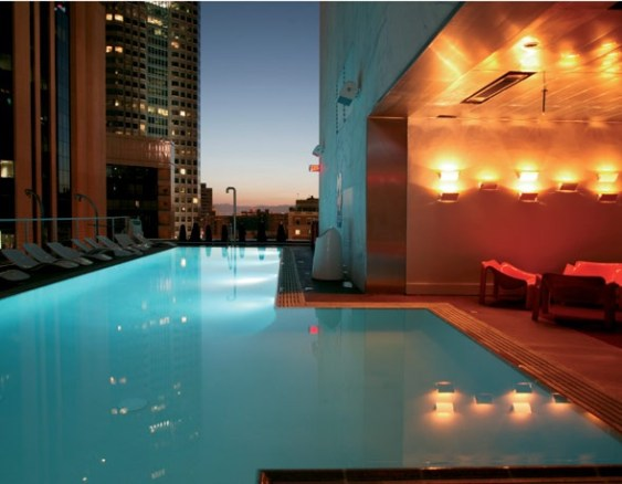 The Standard, Los Angeles