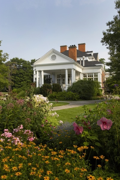 Langdon Hall Country House Hotel and Spa1