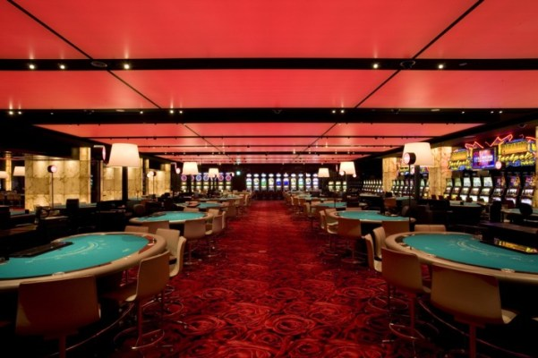 Paradise Casino Walker Hill
