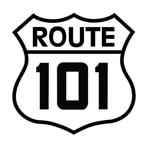 Route 101