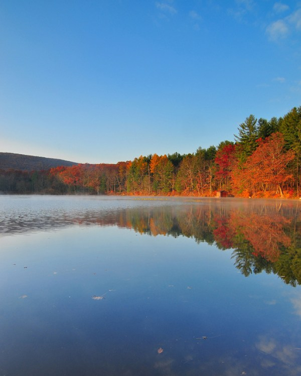 Pine Grove Furnace State Park, Pennsylvania