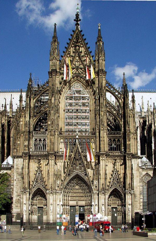 KolnerDom Cologne
