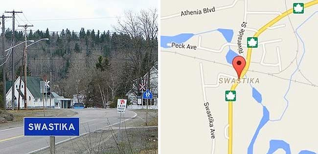 Five Towns in Canada You Won't Believe Exist
