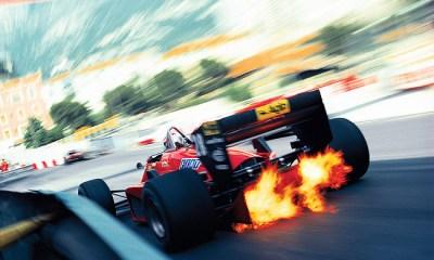 Unmissable Monaco Formula One Hotels