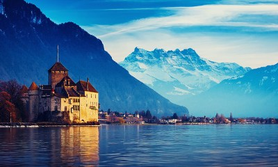 10 Places to Visit at Lake Geneva