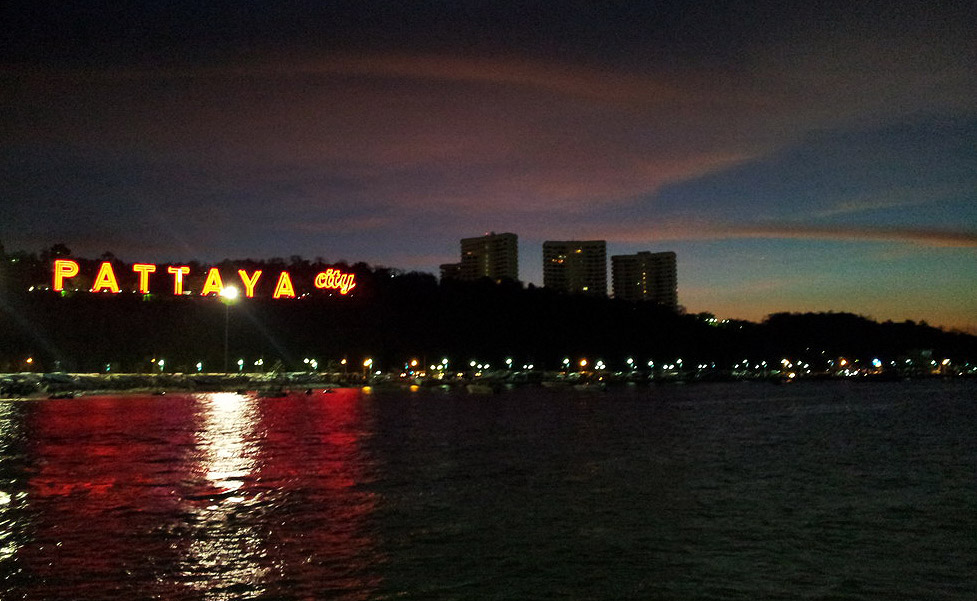 5 Reasons to Take your Family to Pattaya - Thailand's Sin City