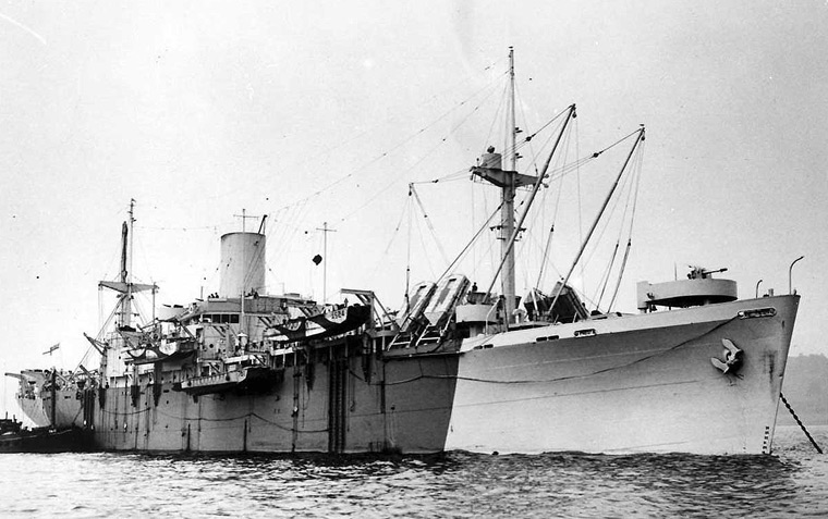 SS Empire Broadsword