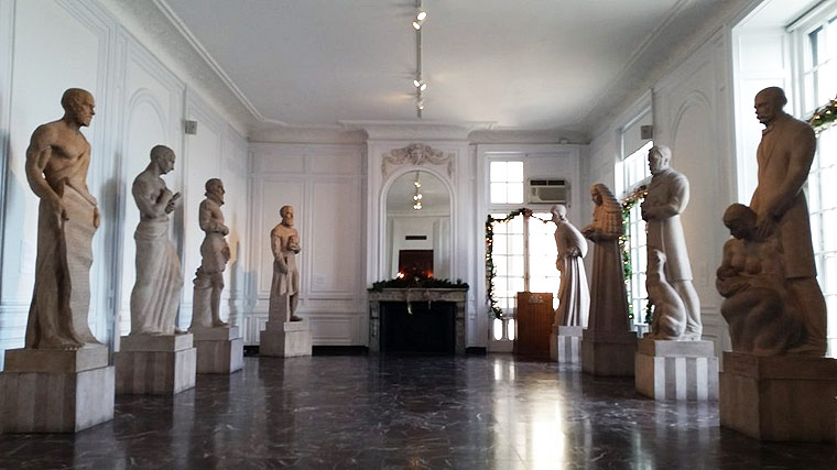 International Museum of Surgical Science - Things to do in Chicago