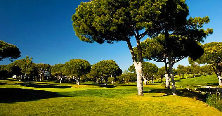 Pinhal Golf Resort and Villas Algarve