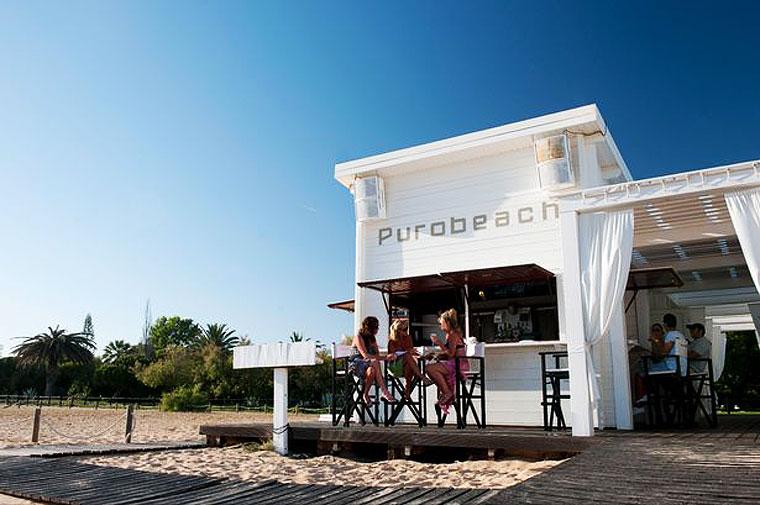Purobeach Vilamoura