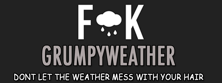 Grumpy Weather App for iOS and Google Play