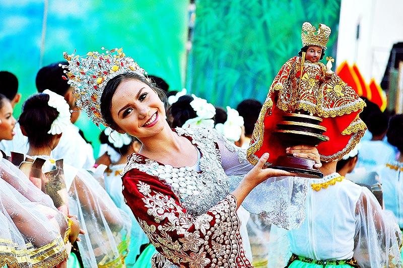 Sinulog Festival Philippines