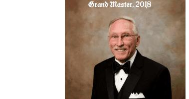 The Oklahoma Mason Magazine – Spring Edition 2018 – Grand Lodge Electronic Edition