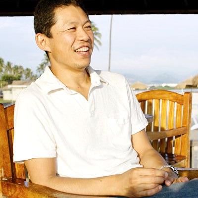 満田 理夫さん(Masao Mitsuta) グローバルエデュケーション・プロデューサー