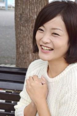 鷲見 美緒さん(Mio Sumi)