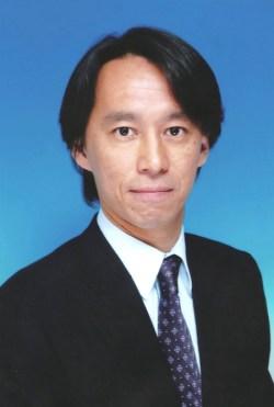 igsZ 学院長 福原 正大 氏(Ph.D., CFA. )