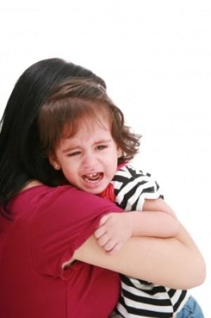 うちの子は恥ずかしがりやだからと繰り返す言うことが子供に与える影響
