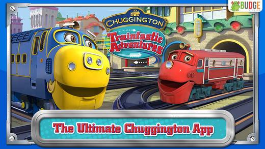 チャギントン:子供におすすめの英語ゲームアプリ スマホ・タブレット・iPhone・アンドロイド