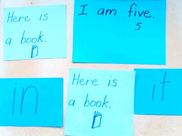 ニュージーランドの小学校でだされる宿題