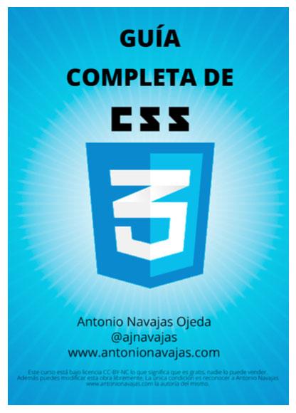 Curso CSS3 en PDF Gratis