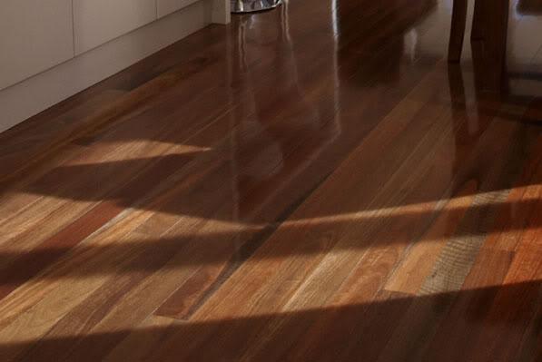 Grey Ironbark Gloria Timber Flooring