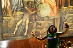 Noi/Altri di Moni Ovadia - Iuc Sapienza - Roma 2013