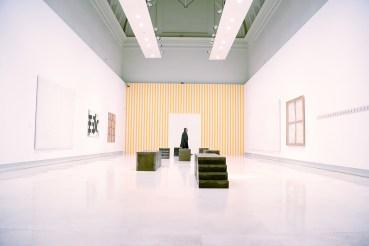 Anni '70. Arte a Roma - Palazzo delle Esposizioni 2014