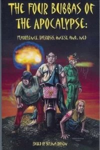 Four Bubbas of the Apocalypse Anthology