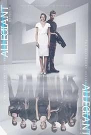 Movie Review – Allegiant