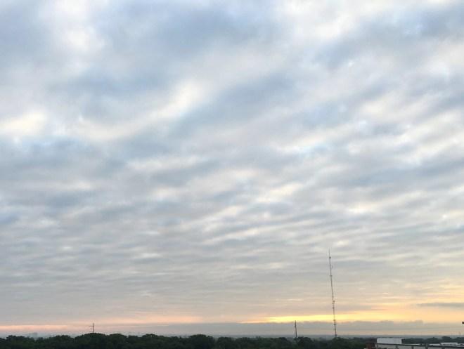 Sunrise Las Colinas