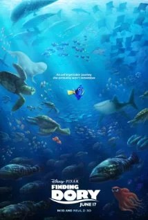 Movie Review – Finding Dori