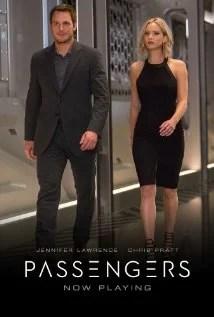 Movie Review – Passengers