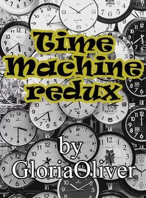 Time Machine Redux