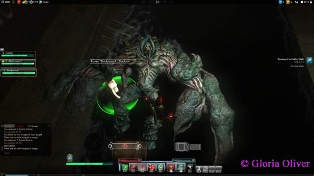 Secret World Legends - sewers