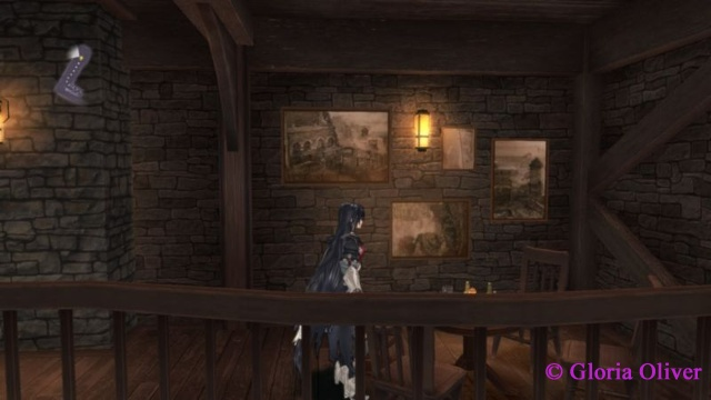 Tales of Berseria - Inn