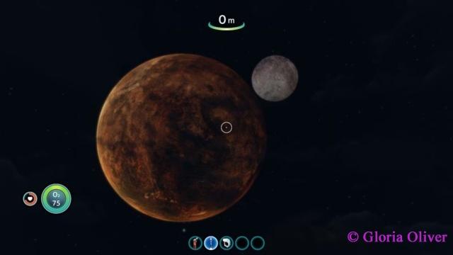 Subnautica - celestial companions
