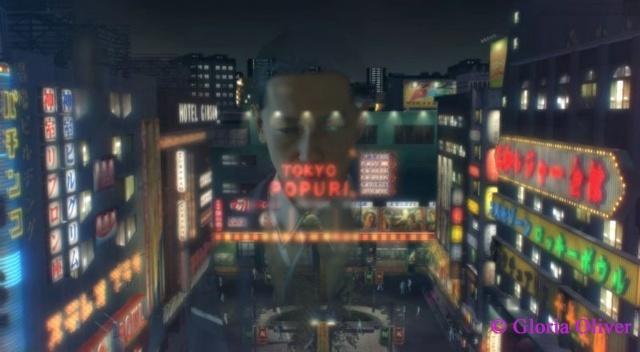 Yakuza 0 - Tachibana Realty head